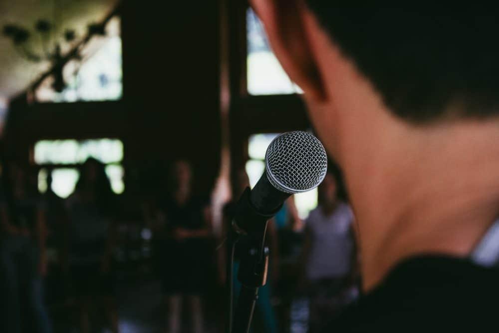 Karaoke-Salzburg