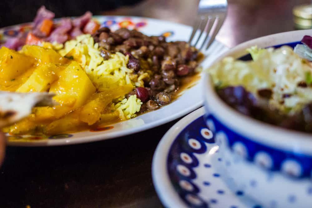 Leks Thai Küche Speisekarte | Die Besten Asiatischen Lokale In Salzburg Fraulein Flora