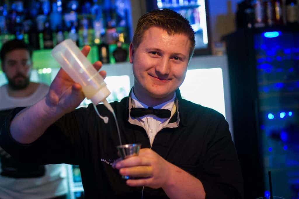 Jigger Bar Salzburg