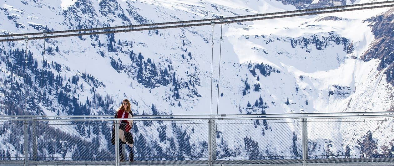Berries and Passion-gastein