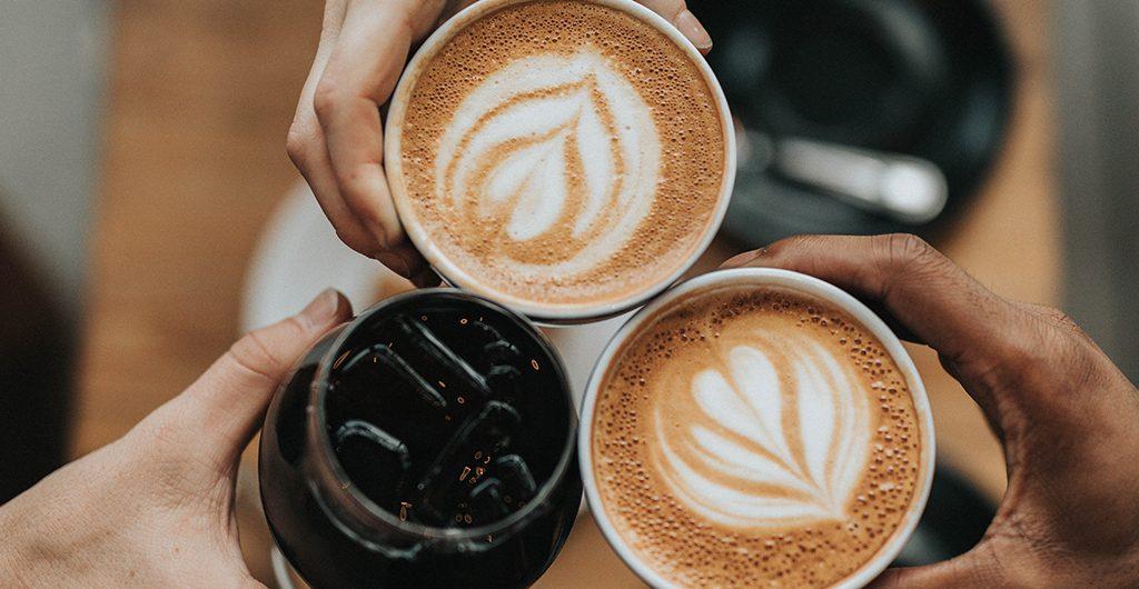 Kaffeehäuser Salzburg