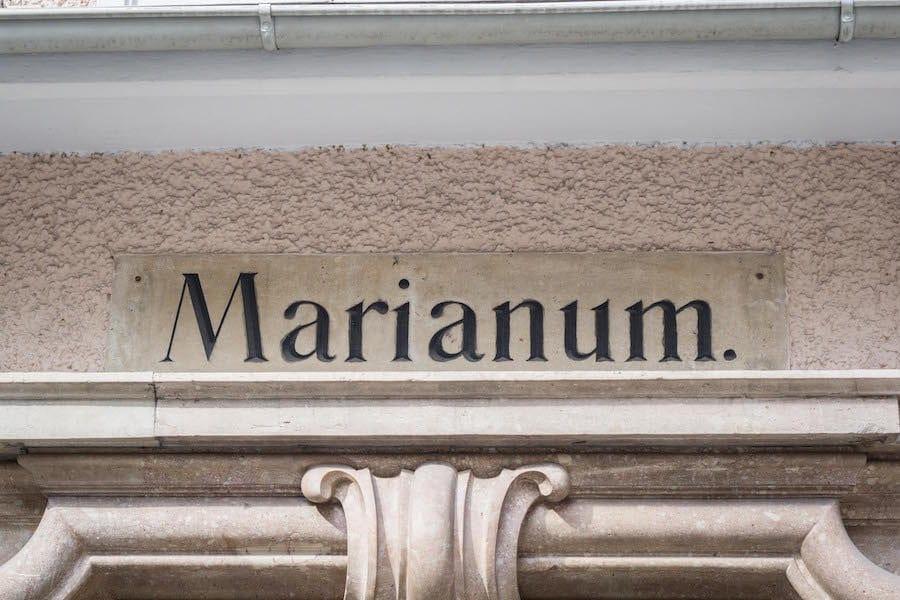 Marianum Salzburg