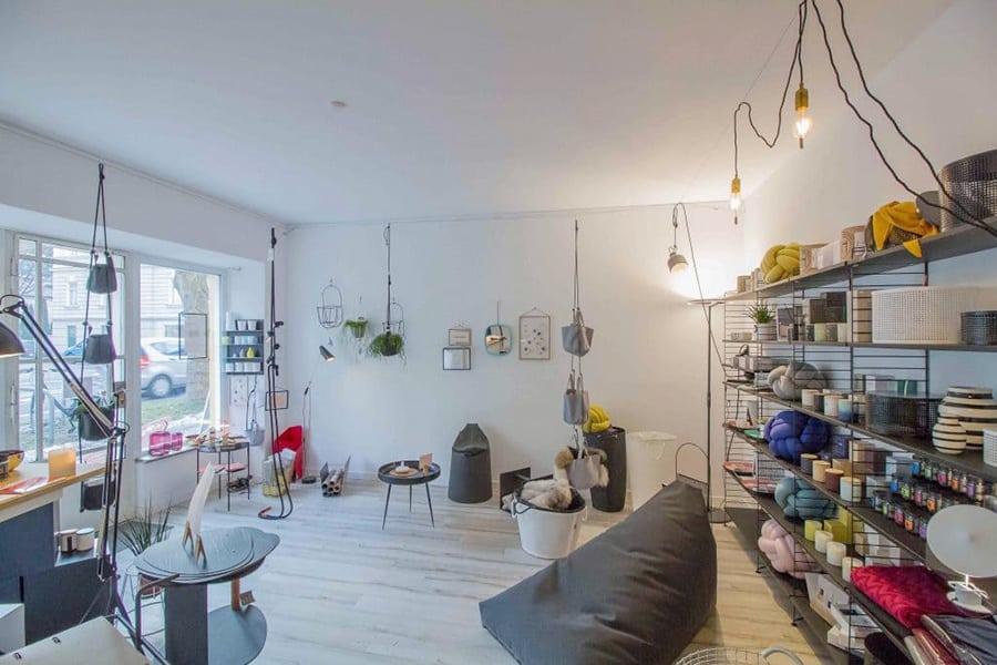Concept Stores in Salzburg: Beiwerk