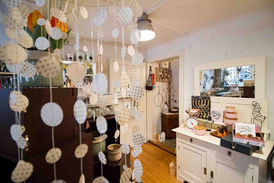 Concept Stores in Salzburg: Wohnkram