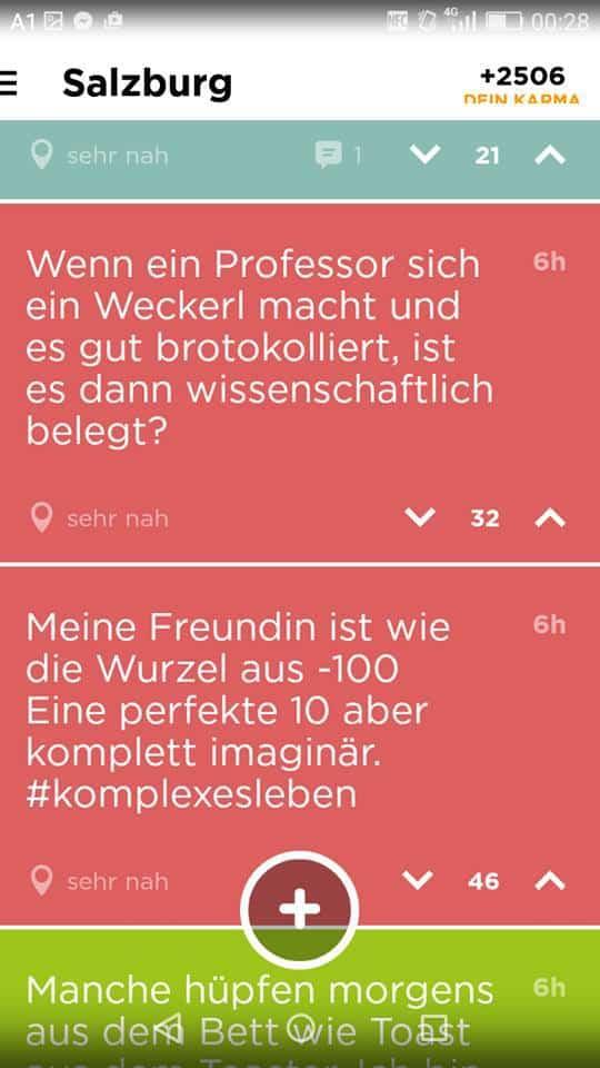 Jodel-App-Salzburg