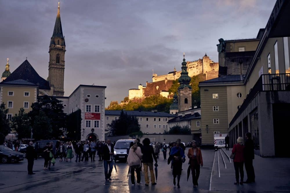 Jedermann-Salzburg