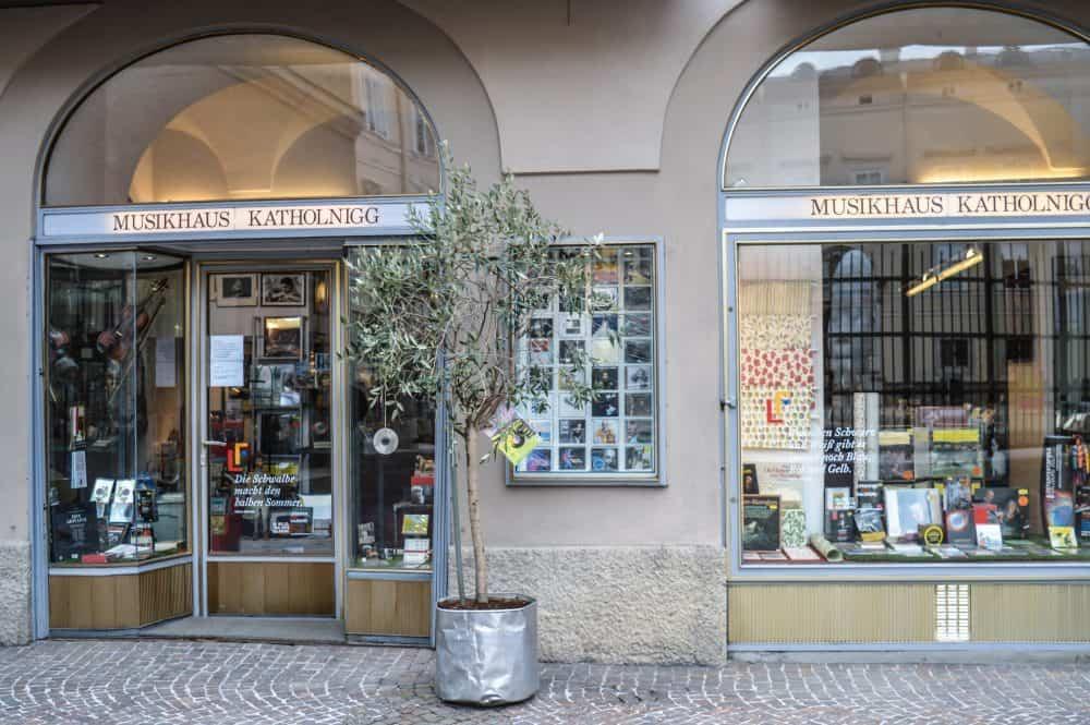 Katholnigg-Salzburg