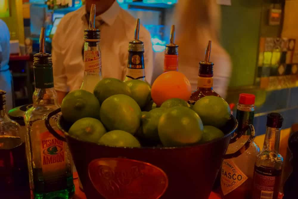 Cocktailbar-Salzburg
