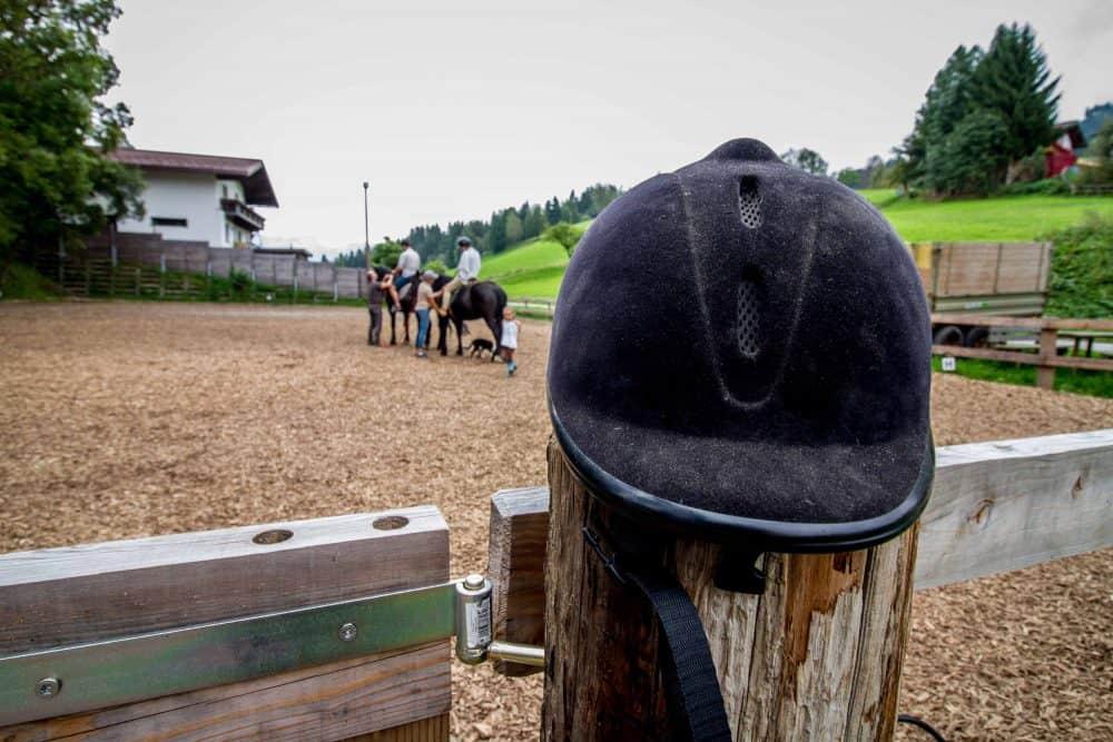 UAB-Pferde