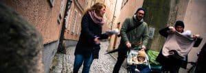 Streetart-Salzburg