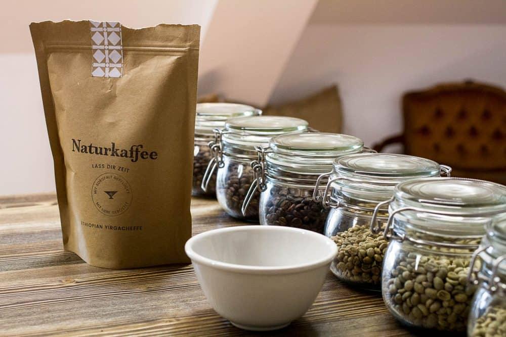 Naturkaffee-Salzburg