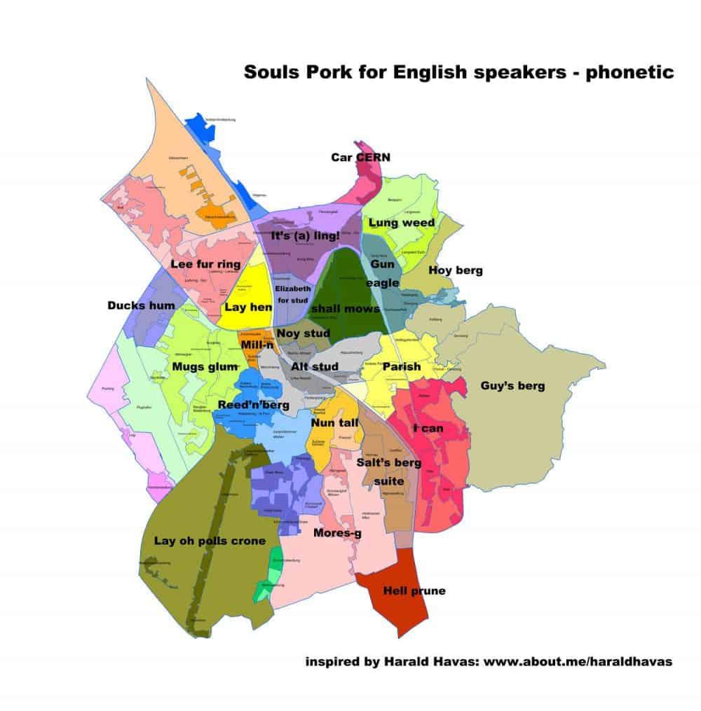 Phonetic-Englisch