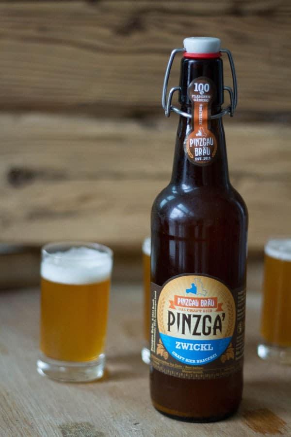 Pinzgau-Braeu
