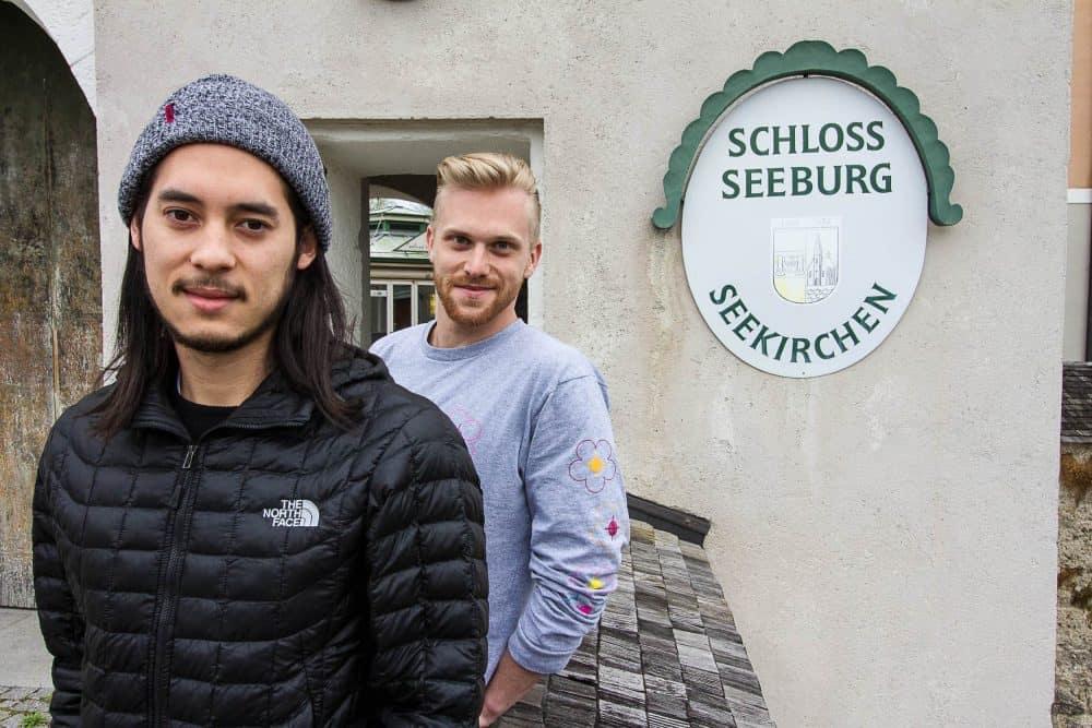 Privatuni-Schloss-Seeburg