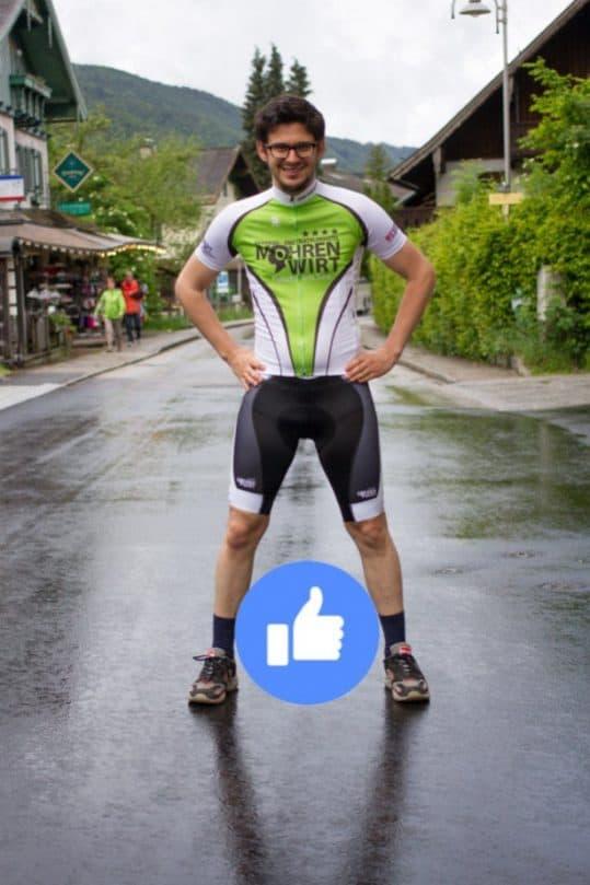 Rennrad-fahren-in-Fuschl