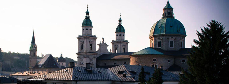 Bordelle In Salzburg