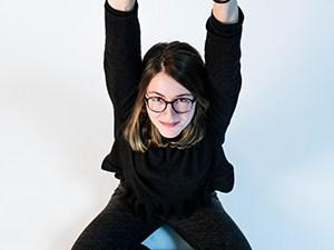 Vanessa Graf