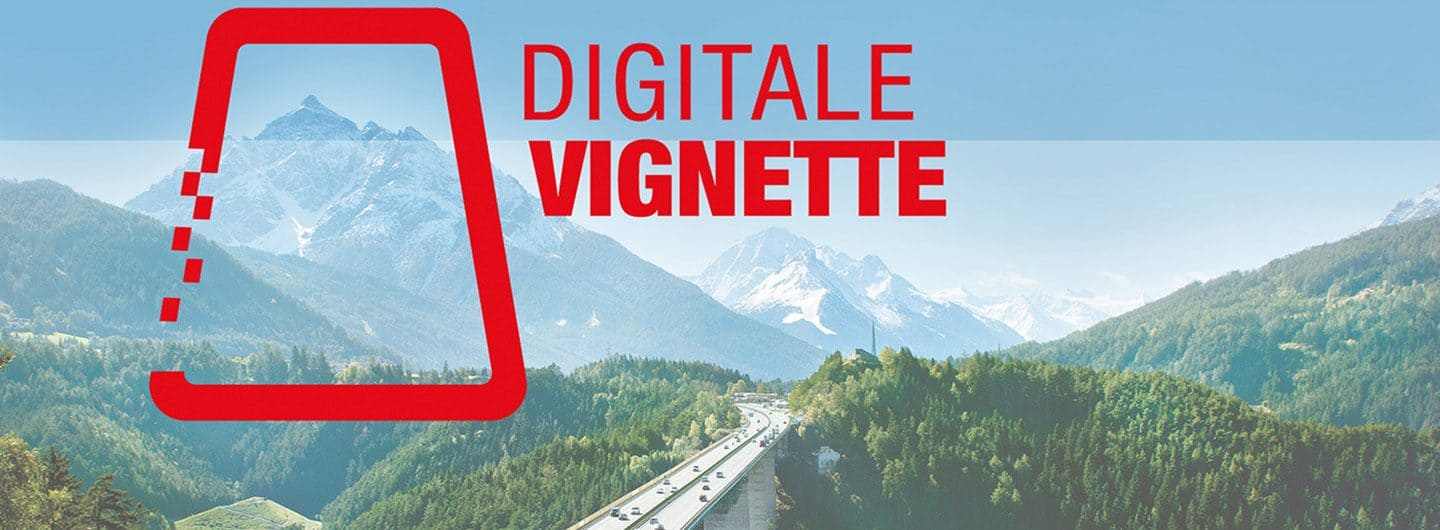 Digitale-Vignette