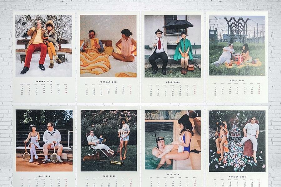 Kalender Zuparino