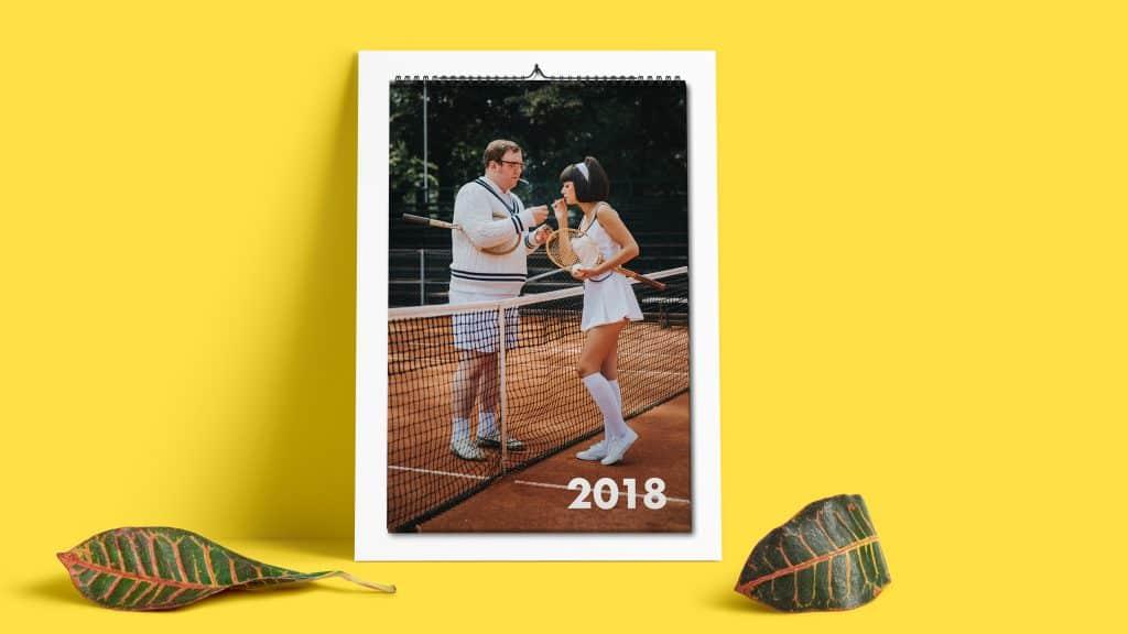 Titel_Kalender von Niko Zuparic