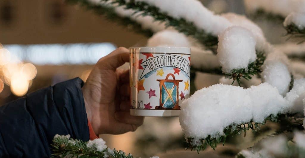 Weihnachtsmarkt SalzburgerLand