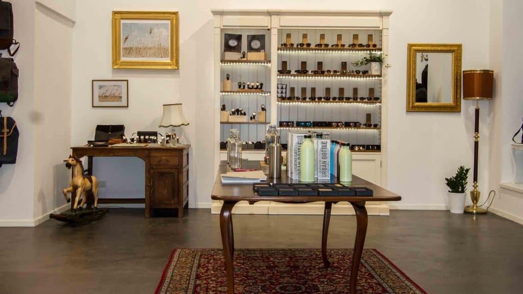 Zerum Concept Store in Salzburg