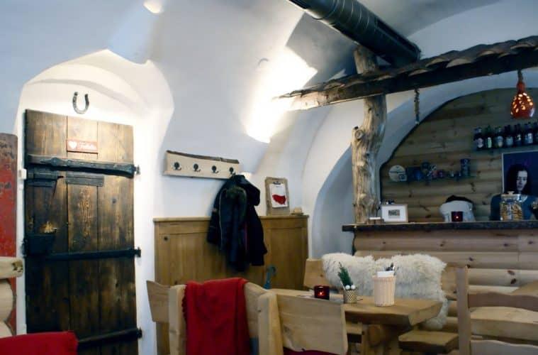 Appetit: Polnisches Restaurant in Salzburg