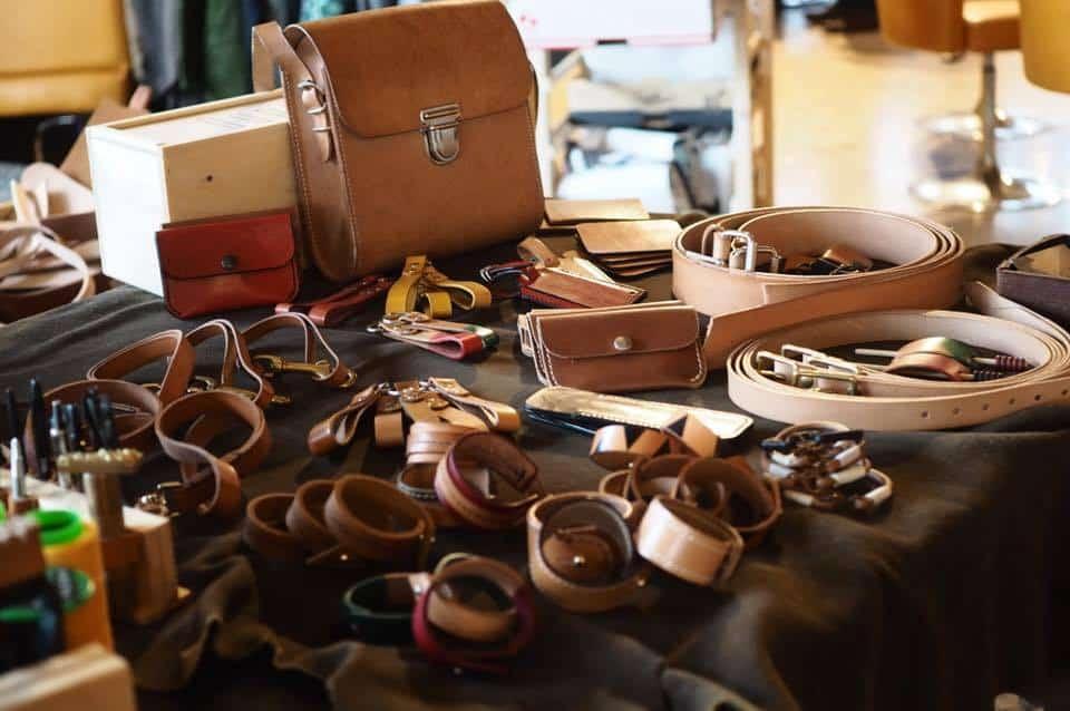 Dreiwunder Taschen und Lederwaren