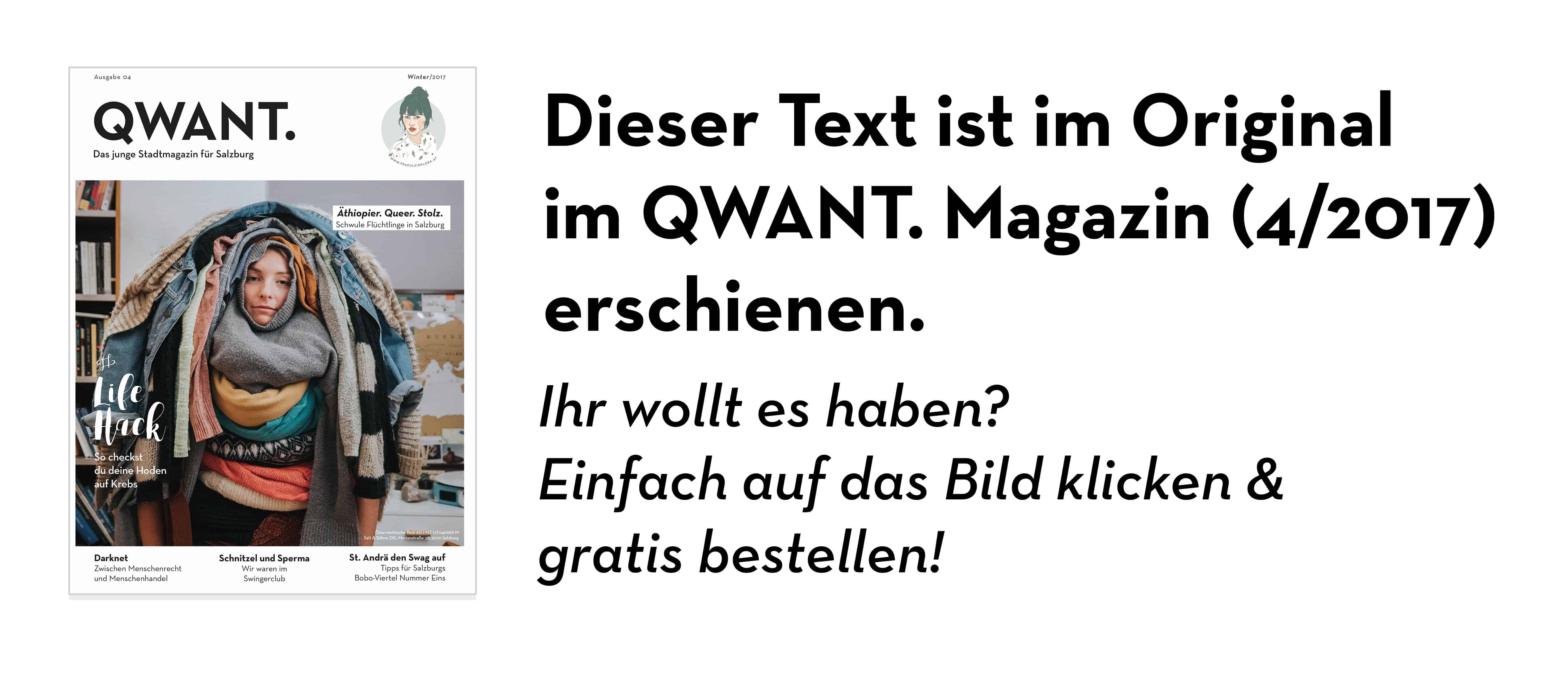 QWANT. bestellen