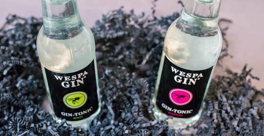 Wespa-Gin