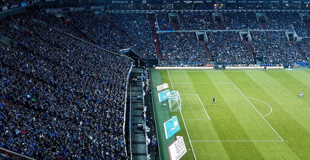 Fußball WM Salzburg