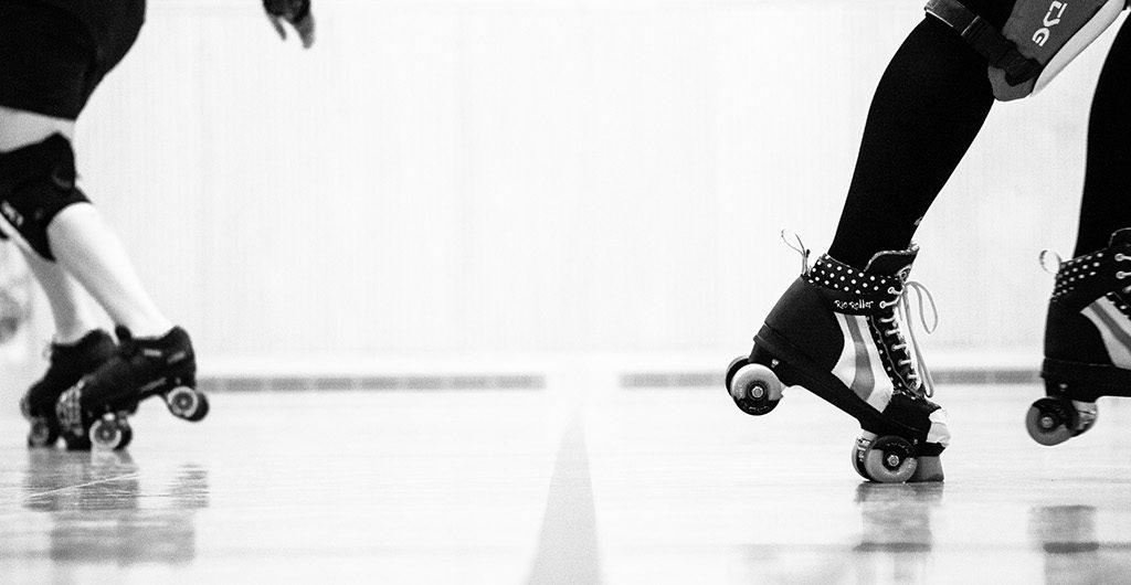 Roller Derby_Jasmin Walter