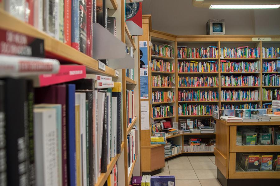 Rupertus-Buchhandlung