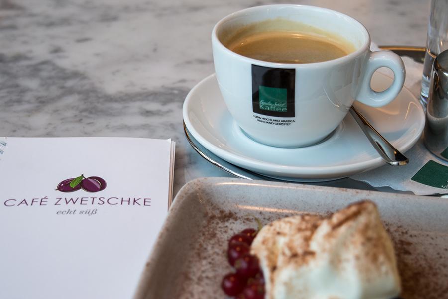 Cafe Zwetschke