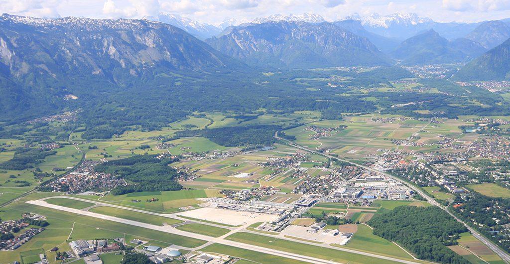 Airport Salzburg_c Airport Salzburg