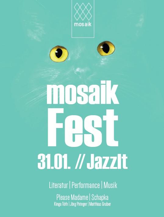 Mosaik Fest