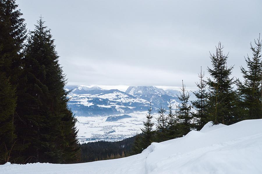 Stadtflucht-Hallein-Skifahren