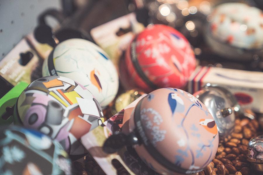 Fahrrad beim Grundtner kaufen Shopping in Hallein