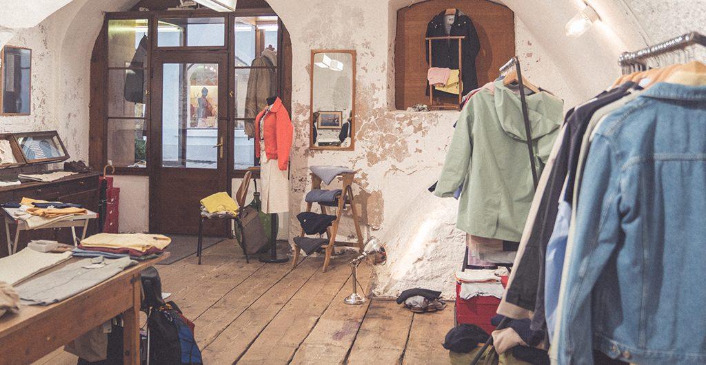 Shoppen in Hallein_Header