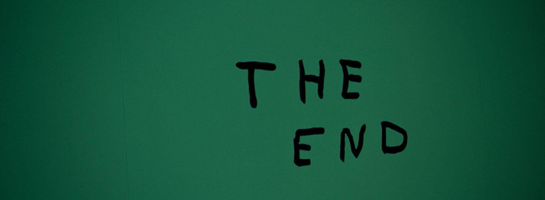 The end Warum Beziehungen enden