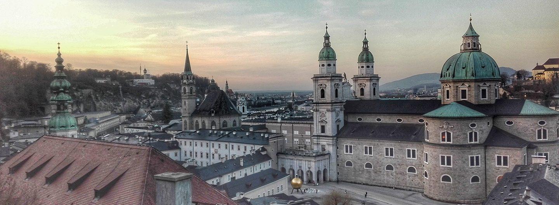 single in Salzburg - Bekanntschaften - Partnersuche