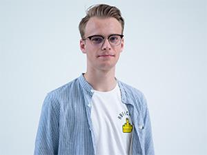 Patrick Lientschnig aus Salzburg