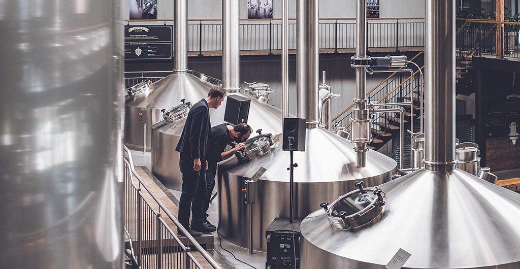 Brauton Bier aus Salzburg