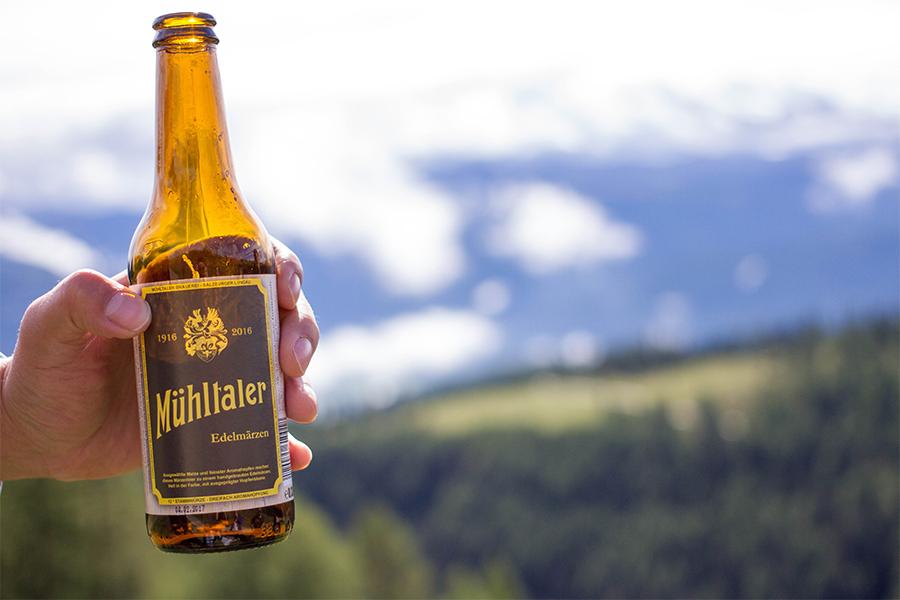 Mühltaler-Bier