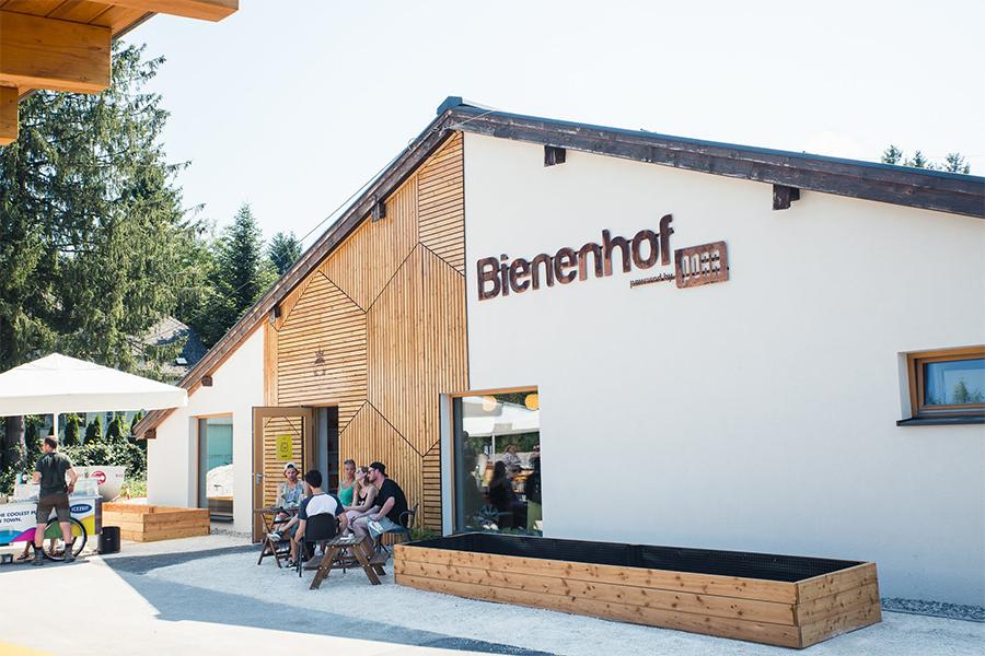 Bienenhof-Salzburg