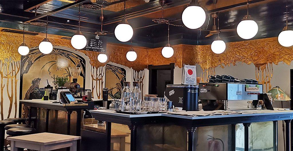 Coffeesmith Salzburg