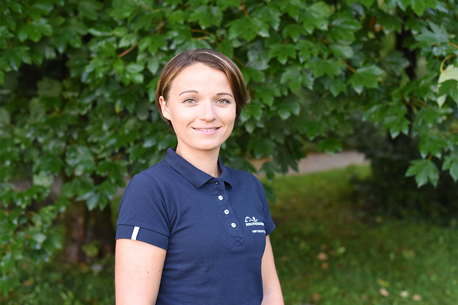 Jasmin Kluensner Digitales Startup Camp Bad Reichenhall