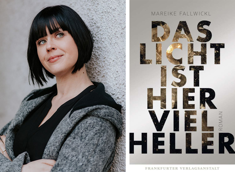 Mareike Fallwickl