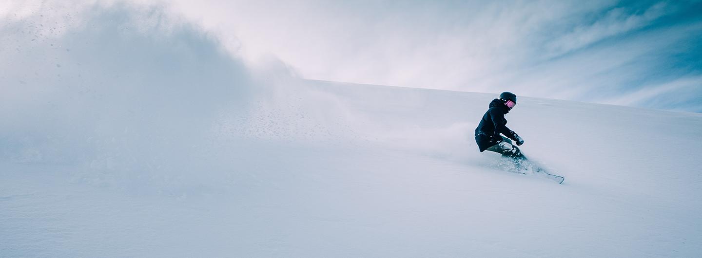 Geld sparen Skifahren