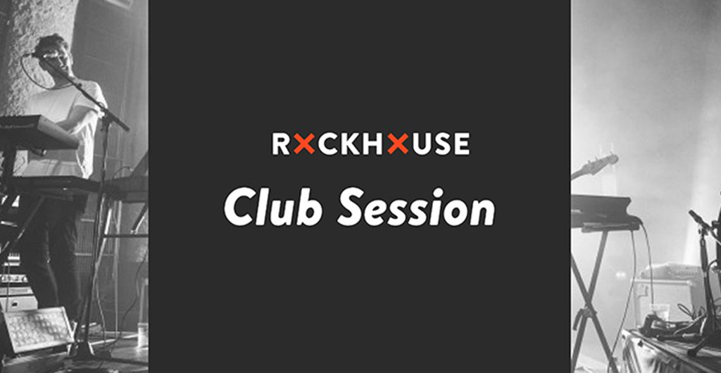 Rockhouse Club Session